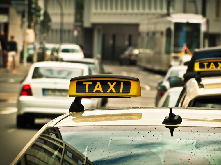 Taxi Rosenheim